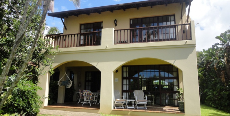 3 Bedrooms, Townhouse, For Sale, 2 Bathrooms, Listing ID undefined, Southbroom, KwaZulu-Natal, South Africa,